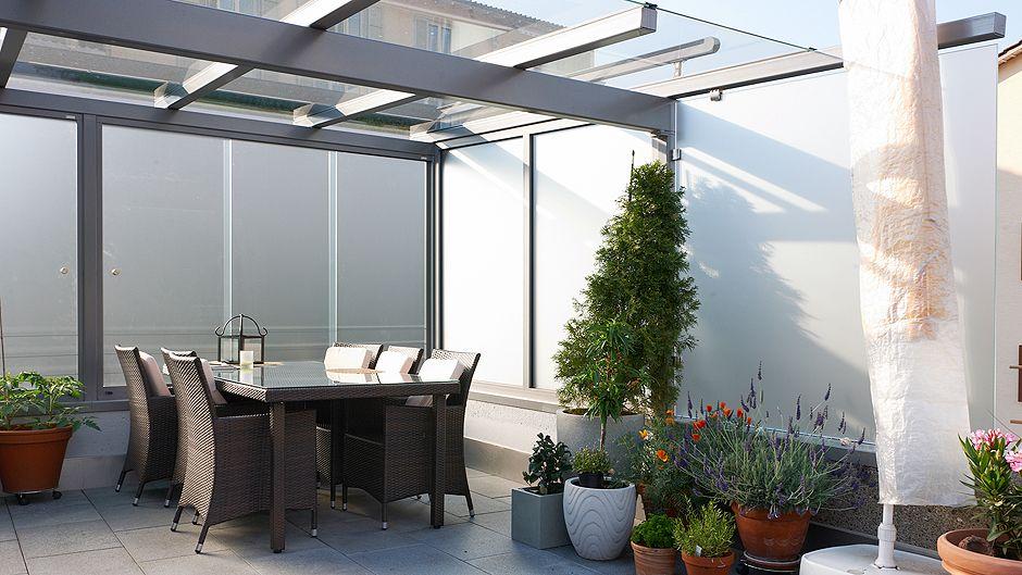 balkonverglasung elegant und robust luzern k ssnacht sticher. Black Bedroom Furniture Sets. Home Design Ideas