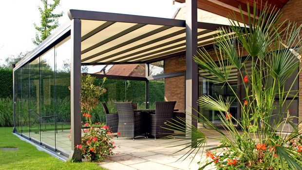 pergola glasschutz sticher innovation